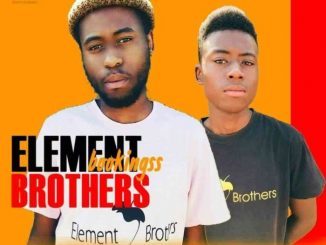 Element Brothers – Untitled Mp3 Download Fakaza