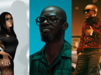 Check Out Mzansi's Most Streamed Artists Of All-Time